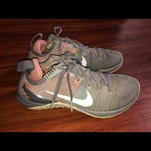 Nike Metcon DSX Flyknit 2 Women's 8.5